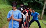 outbound bogor dan outbound puncak-blinman