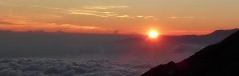 Highland travel indonesia-paket wisata puncak mahameru