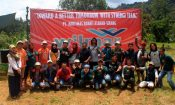 gathering outbound wilmar hebat