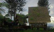 tempat camping di puncak highland Bogor Jabar