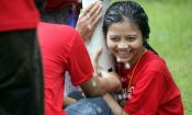 outbound gathering adikari memeluk pipa