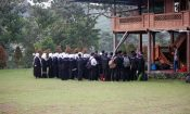 outbound laznas bsm kedatangan