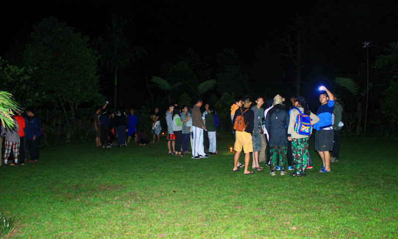 outbound training subuh