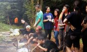 outbound wisata lembur experience