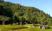 Tempat outbound Bogor gathering perusahaan camp