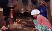 wisata halimun budaya di halimun dapur